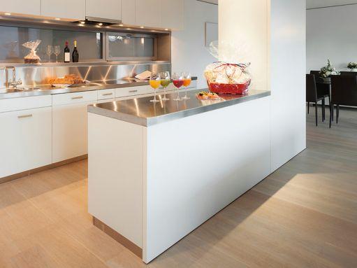 Cucine moderne fornitura