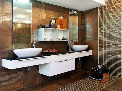 Mobili bagno fornitura